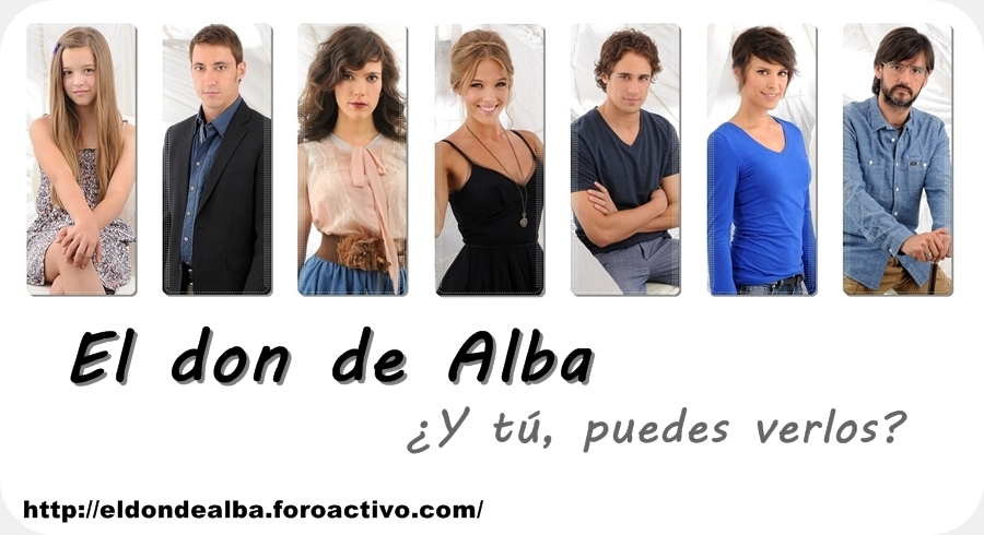 El don de Alba
