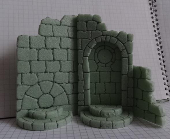 Fantasy Diorama Dsc07818