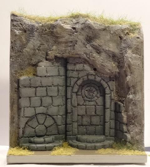 Fantasy Diorama Dsc07834