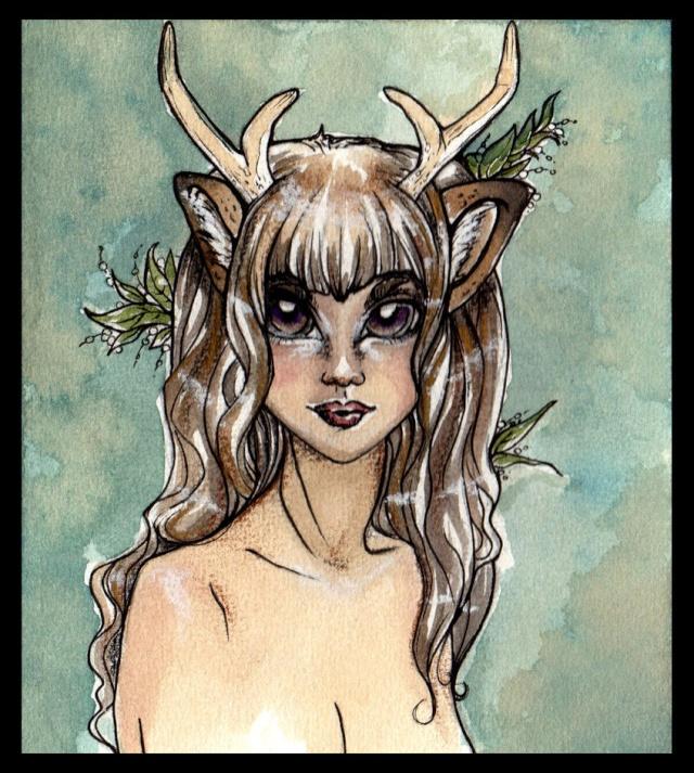Resinsoul Rong(faune-biche)une belle wig&une belle tenue p3 Deer_g10