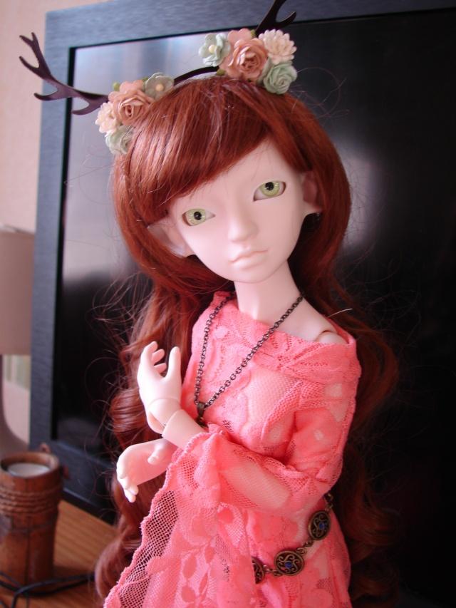 Resinsoul Rong(faune-biche)une belle wig&une belle tenue p3 Rs10