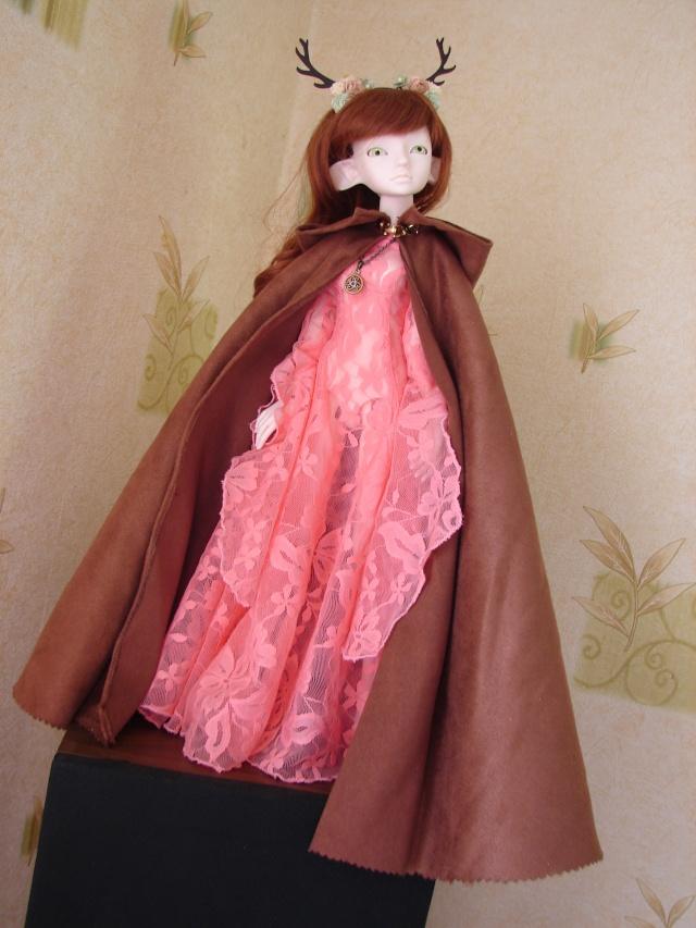 Resinsoul Rong(faune-biche)une belle wig&une belle tenue p3 Rs710