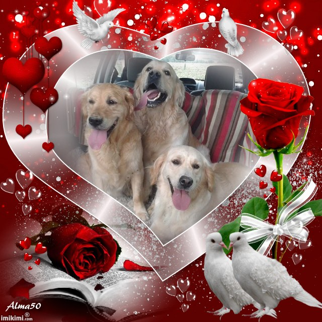 La Saint-Valentin Loving10