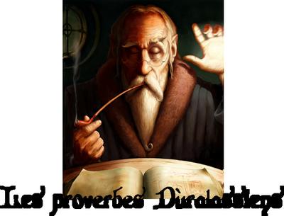 Le Phénix Enchaîné #06 Prover10