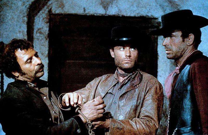 Bandidos - Crepa tu… che vivo io - 1967 - Massimo Dallamano (Max Dilman) 17455810