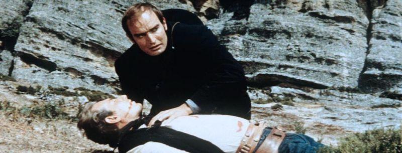 L'ombre de Zorro [ Cabalgando hacia la muerte ] . 1963 . Joachim Luis Romero Marchent . 18236610