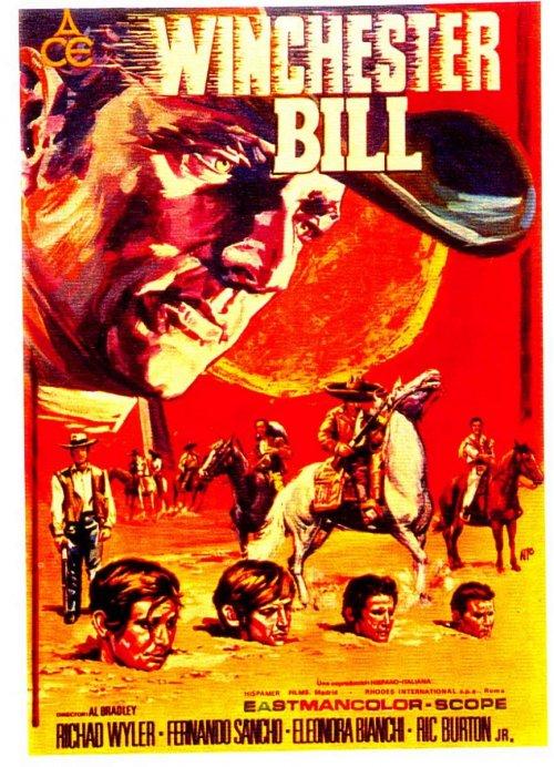 Un fusil pour deux colts ( Voltati ti Uccido ) - 1967 - Alfonso BRESCIA 1967_w10