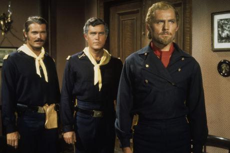 Custer, L' Homme de l' Ouest - Custer of the West - 1967 - Robert Siodmak 22734410