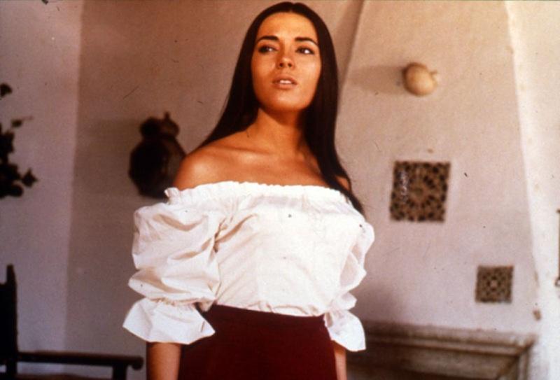 [Actrice] Pilar Velasquez 23925410