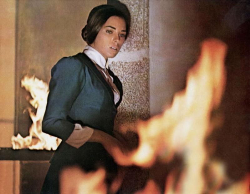 [Actrice] Pilar Velasquez 23925411
