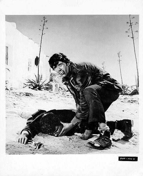 Le dernier jour de la colère - I giorni dell'ira - 1967 - Tonino Valerii 488px-10