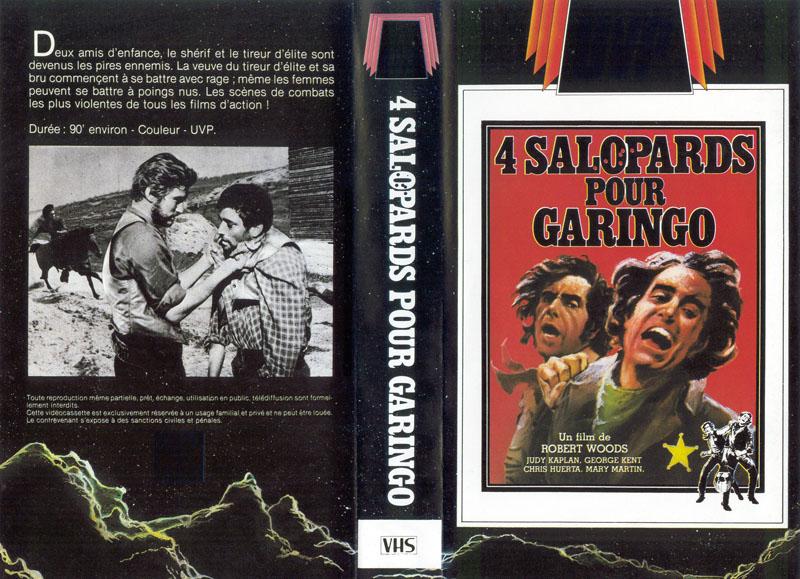 GUIDE DES SPAGHETTI WESTERNS SEULEMENT DISPONIBLES EN VHS.  4salop10