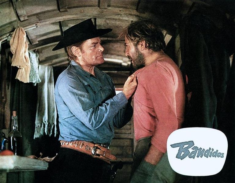 Bandidos - Crepa tu… che vivo io - 1967 - Massimo Dallamano (Max Dilman) 768px-11
