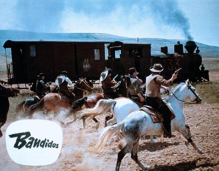 Bandidos - Crepa tu… che vivo io - 1967 - Massimo Dallamano (Max Dilman) 770px-11