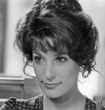 Bernadette Lafont. 1938-2013. Bernad10