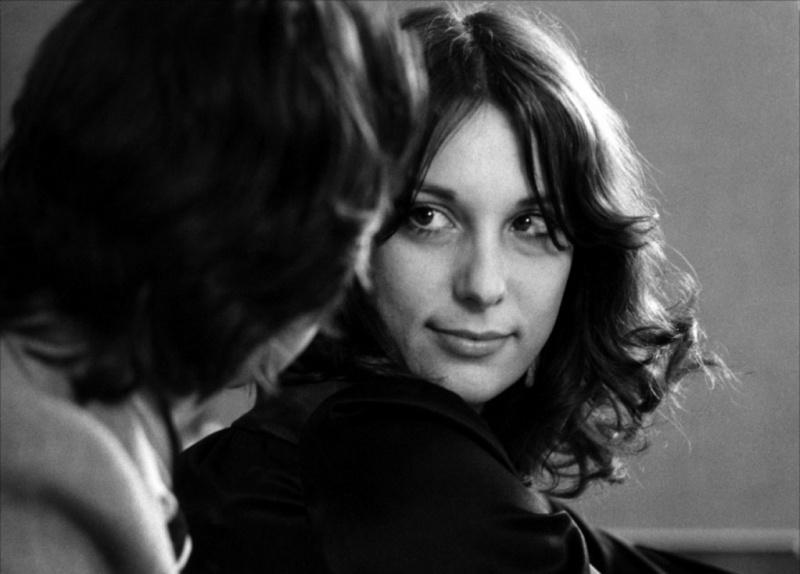 Bernadette Lafont. 1938-2013. Bernad12