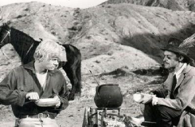 L'homme qui a tué Billy le Kid - El hombre que mató a Billy el Niño - 1967 - Julio Buchs Billy310