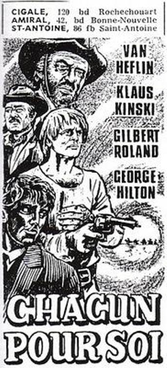 Chacun pour soi ( Ognuno per Se ) –1967- Giorgio CAPITANI - Page 5 Chacun12
