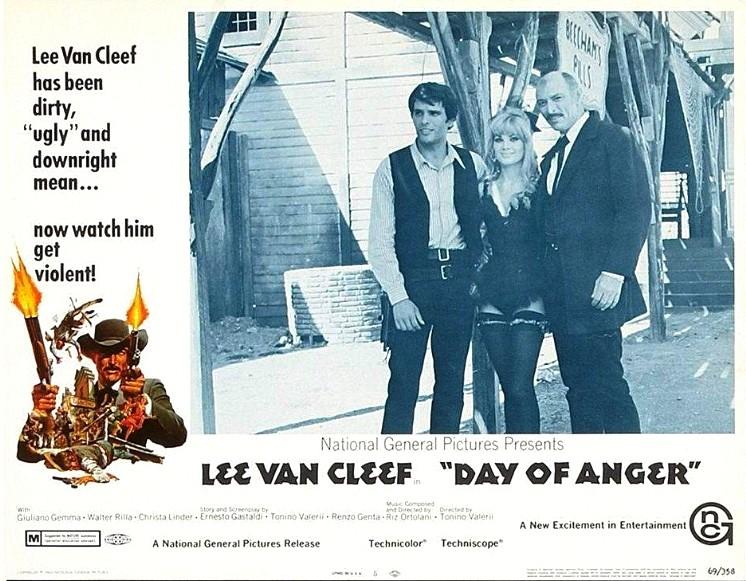 Le dernier jour de la colère - I giorni dell'ira - 1967 - Tonino Valerii Dal_510