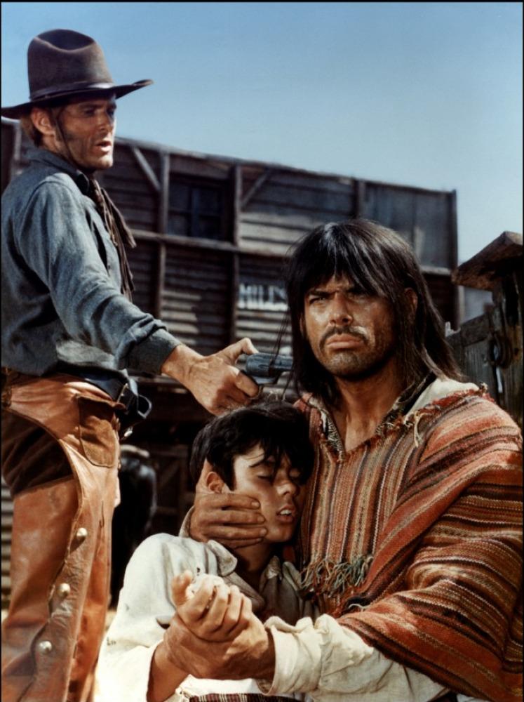 Le Dernier Face à Face - Faccia a Faccia - 1967 - Sergio Sollima Dernie11
