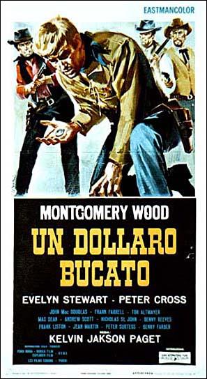 Le Dollar Troué (Un Dollaro Bucato) - 1965 - Giorgio Ferroni Dollar11