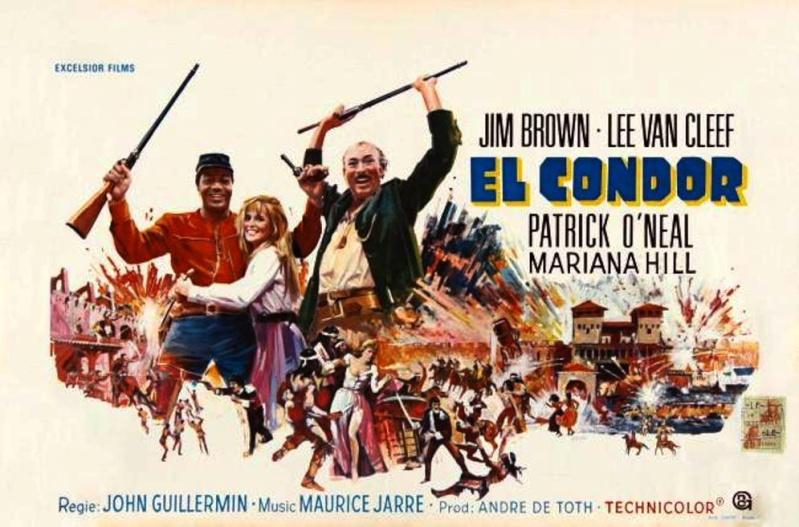 El Condor - 1970 - John Guillermin - Page 2 E1ar_t10