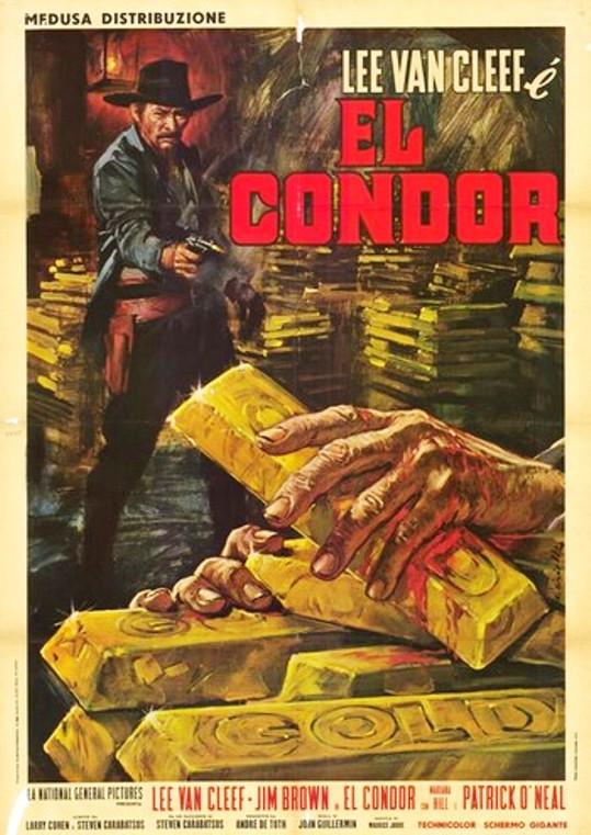 El Condor - 1970 - John Guillermin - Page 2 El-con10