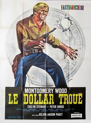 Le Dollar Troué (Un Dollaro Bucato) - 1965 - Giorgio Ferroni En124611