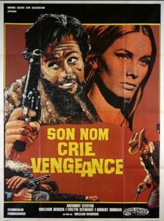 Son nom crie vengeance ( Il suo nome gridava vendetta ) - 1968 - Mario Caiano En144310