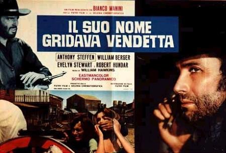 Son nom crie vengeance ( Il suo nome gridava vendetta ) - 1968 - Mario Caiano Gridav12