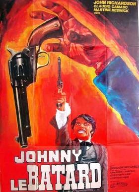 Johnny le bâtard - John il bastardo - 1967 - Armando Crispino Johnba10