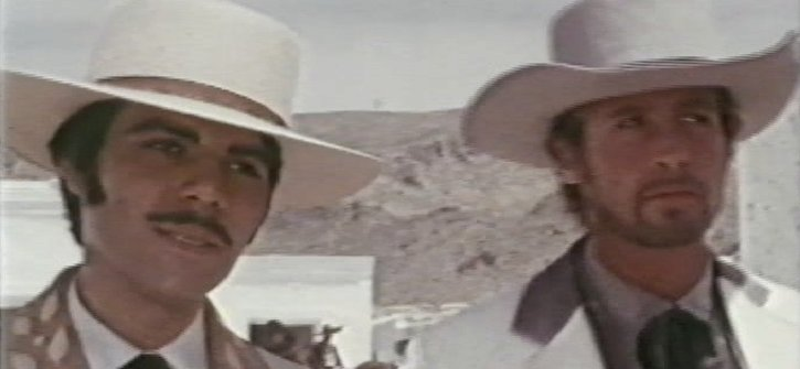 Johnny le bâtard - John il bastardo - 1967 - Armando Crispino Johnth10