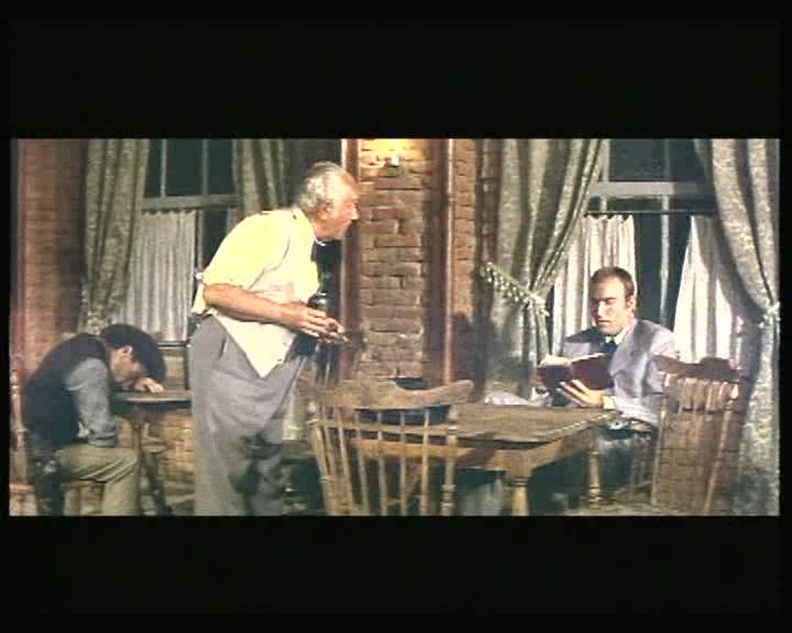 100.000 dollars pour Lassiter - 100.000 dollari per Lassiter - 1965 - Joaquín Luis Romero Marchent La_mue10