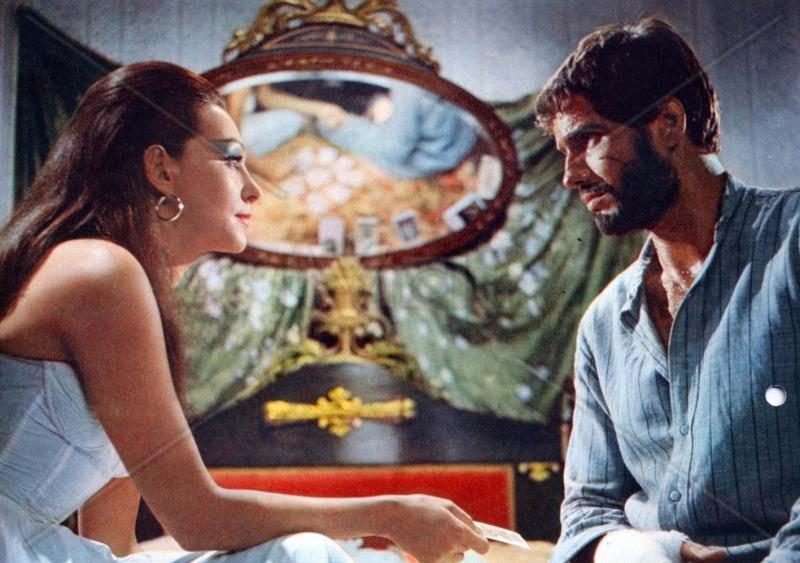 Le retour de Ringo - Il ritorno di Ringo - 1965 - Duccio Tessari Ritorn15
