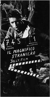 Pour une poignée de dollars - Per un pugno di dollari - 1964  - Sergio Leone Untitl26