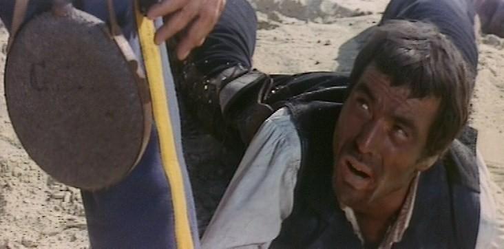 [ Second rôle ] Maurice Poli / Monty Greenwood Vlcs1711