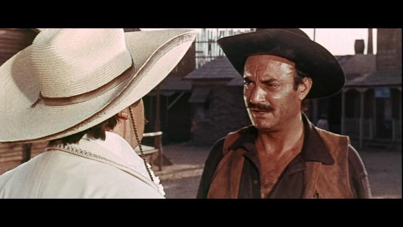 7 colts du tonnerre ( Sette magnifiche pistole ) –1966- Romolo GIROLAMI Vlcsn332