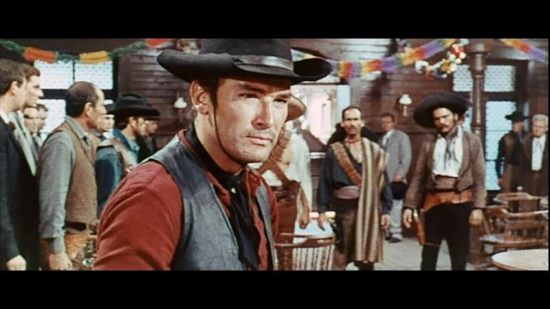 7 colts du tonnerre ( Sette magnifiche pistole ) –1966- Romolo GIROLAMI Vlcsn333