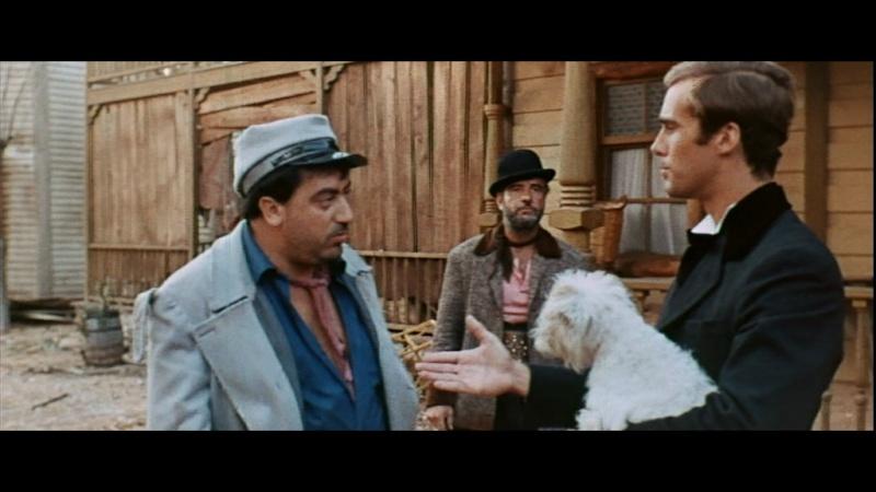 7 colts du tonnerre ( Sette magnifiche pistole ) –1966- Romolo GIROLAMI Vlcsn335