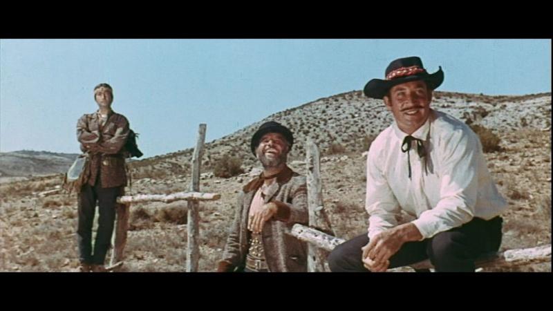 7 colts du tonnerre ( Sette magnifiche pistole ) –1966- Romolo GIROLAMI Vlcsn336