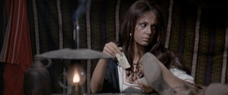 Le Temps des Vautours - 10 000 Dollari per un Massacro - Romolo Guerrieri - 1967 Vlcsn356