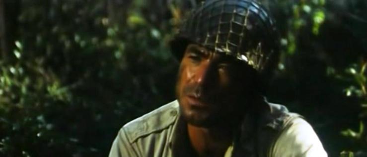 [ Second rôle ] Maurice Poli / Monty Greenwood Vlcsn392