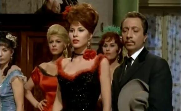 [Actrice]Dominique Boschero Vlcsn436