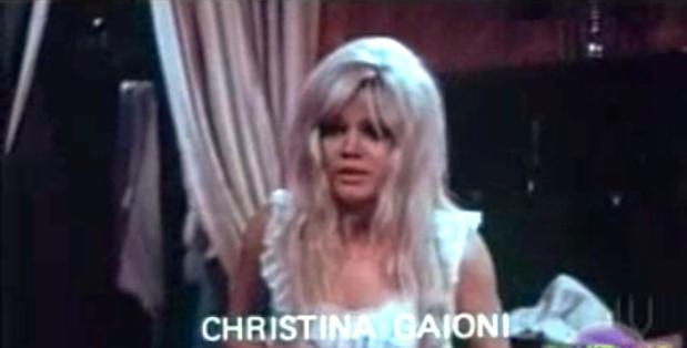 [ Actrice ] Cristina Gaioni Vlcsn529