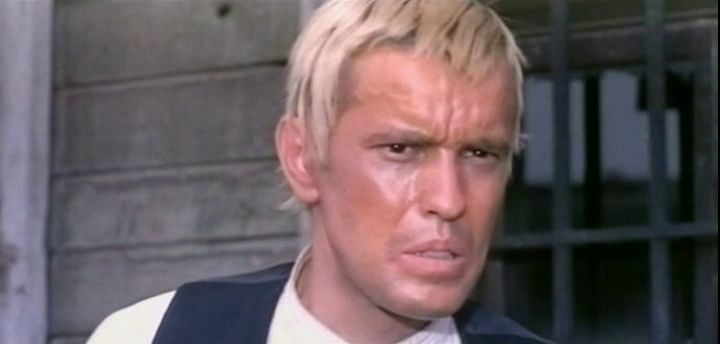 Trois salopards, une poignée d'or ( La piu grande rapina del west ) –1967- Maurizio LUCIDI Vlcsn654