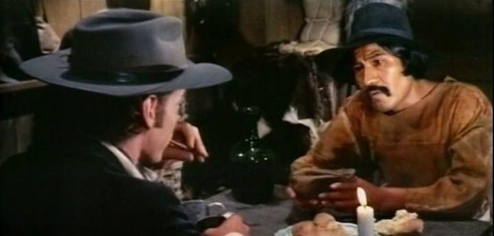 Trois salopards, une poignée d'or ( La piu grande rapina del west ) –1967- Maurizio LUCIDI Vlcsn656