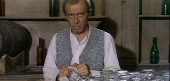 Trois salopards, une poignée d'or ( La piu grande rapina del west ) –1967- Maurizio LUCIDI Vlcsn660