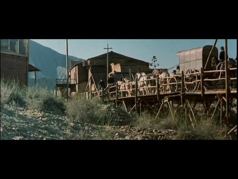 Lanky, l'homme à la carabine – Per il gusto di Uccidere - Tonino Valerii - 1966 Vlcsna30