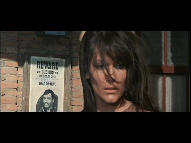 Lanky, l'homme à la carabine – Per il gusto di Uccidere - Tonino Valerii - 1966 Vlcsna40