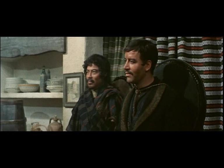 Lanky, l'homme à la carabine – Per il gusto di Uccidere - Tonino Valerii - 1966 Vlcsna42